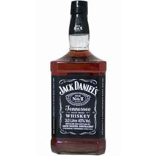 Whiskey Jack Daniels 3 Litros