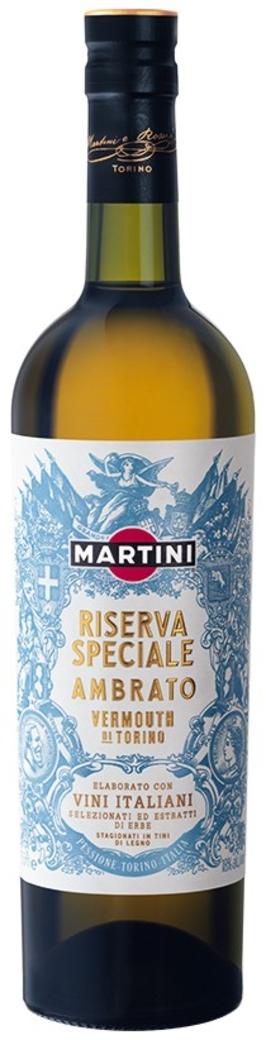 Martini Riserva Speciale Ambrato 750cc