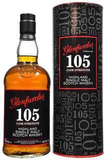 Whisky Glenfarclas 105 60 grados 700cc 60º alc.