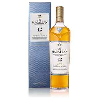 Whisky The Macallan Triple Cask 12 Años 700cc