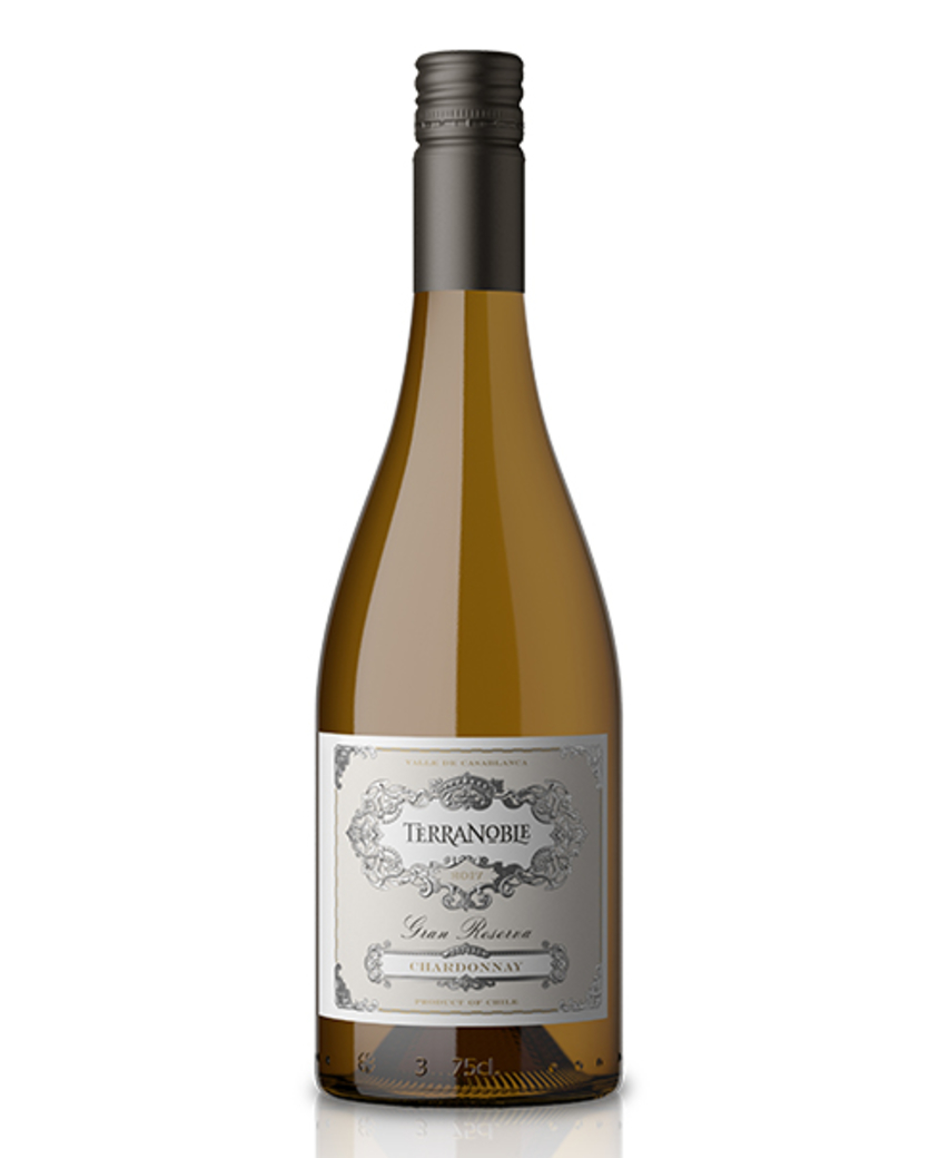 Vino Terranoble Gran Reserva Chardonnay 750cc