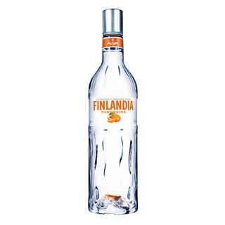 Vodka Finlandia Tangerine 750cc