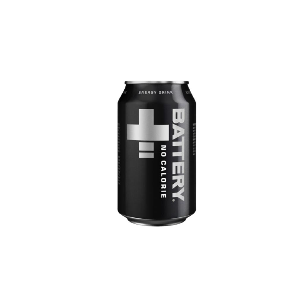 Bebida Energética Battery Sin Calorias Lata 330cc