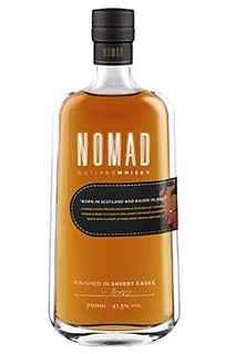 Whisky Nomad 41.3º 700cc