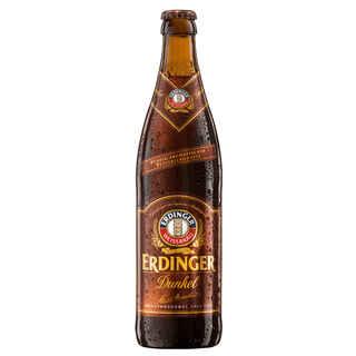 Cerveza Erdinger Dunkel Botella 500cc