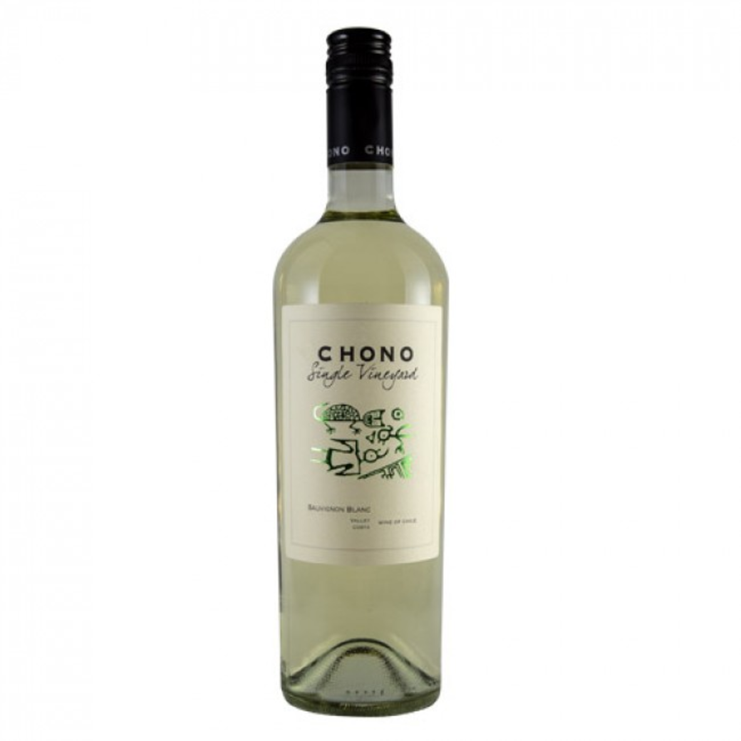 Vino Chono Single Vineyard Sauvignon Blanc 750cc