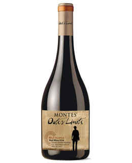 Vino Montes Outer Limits Red Wine 750cc