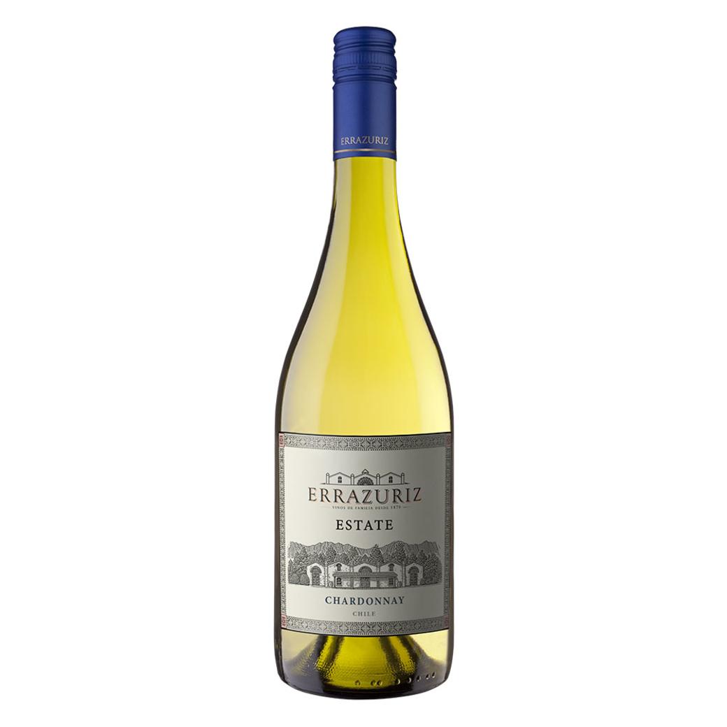 Vino Errazuriz Reserva Estate Series Chardonnay 750cc