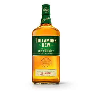 Whisky Tullamore DEW 750cc 40º alc.