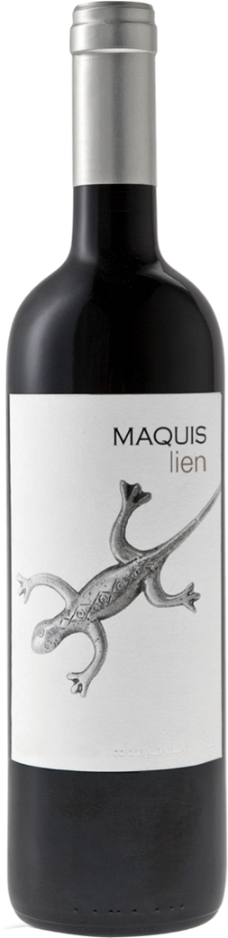 Vino Maquis Lien Gran Reserva Carmenere/Cabernet Franc/Petit Verdot/Malbec 750cc