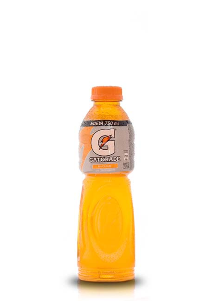 Gatorade Naranja 500cc