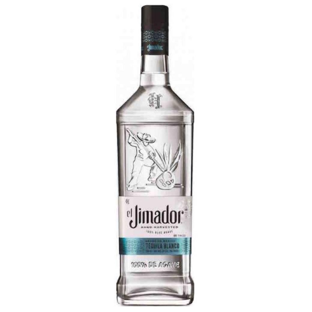 Tequila Jimador Blanco 750cc