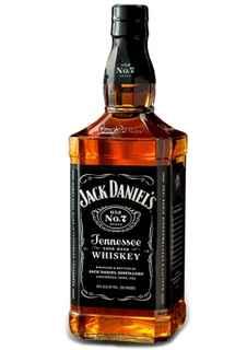 Whiskey Jack Daniels Old N7 750cc 40º alc.