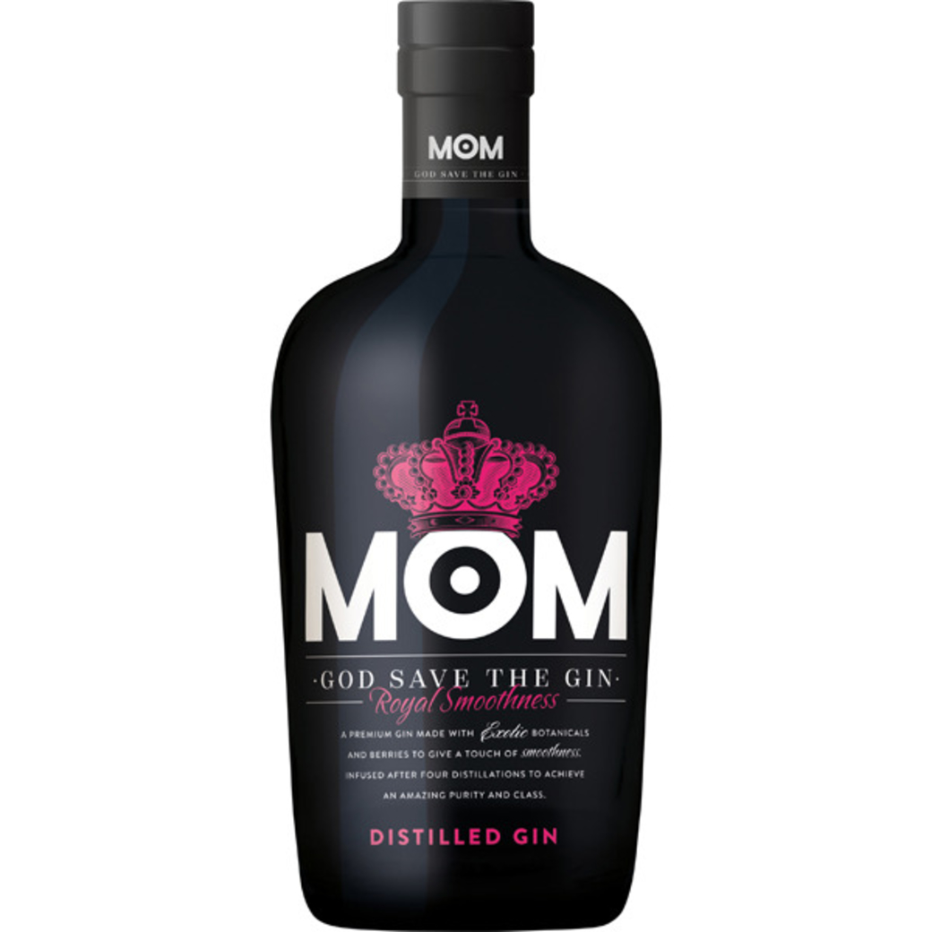 Gin MOM 700cc