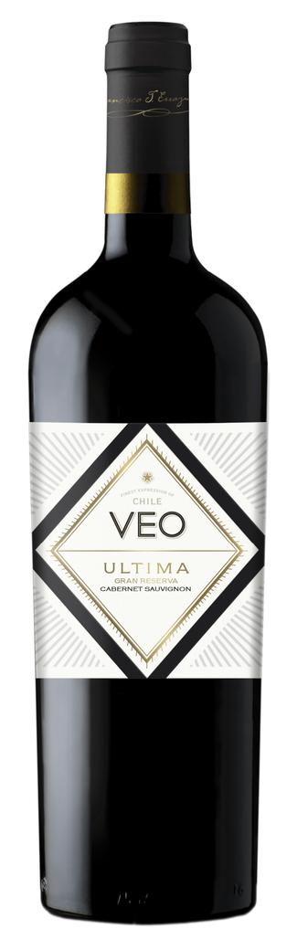 Vino VEO Ultima Gran Reserva Cabernet Sauvignon 750cc