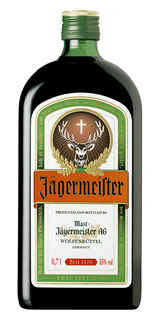 Licor Jagermeister 700cc