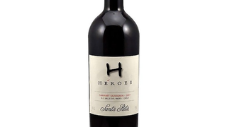 Vino Heroes Reserva Especial Red Blend 750cc