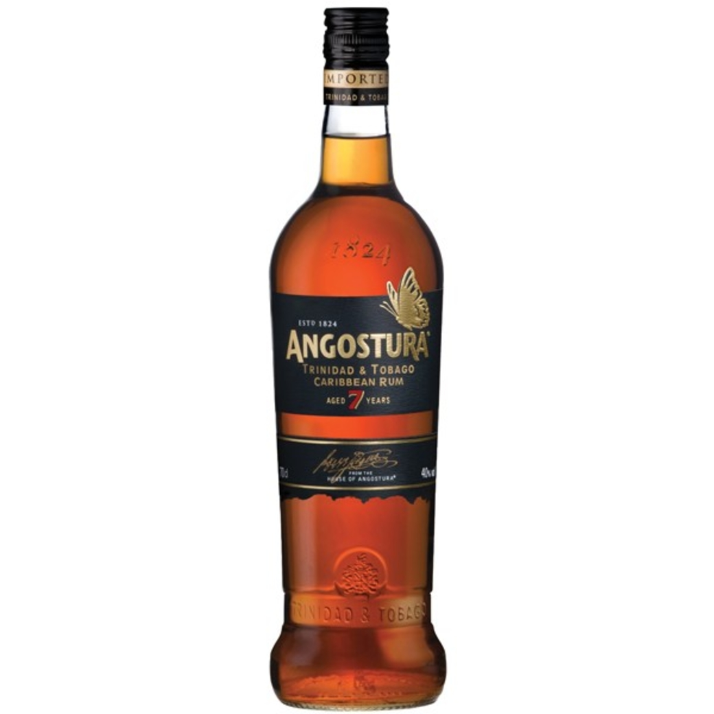 Ron Angostura 7 Años 750cc