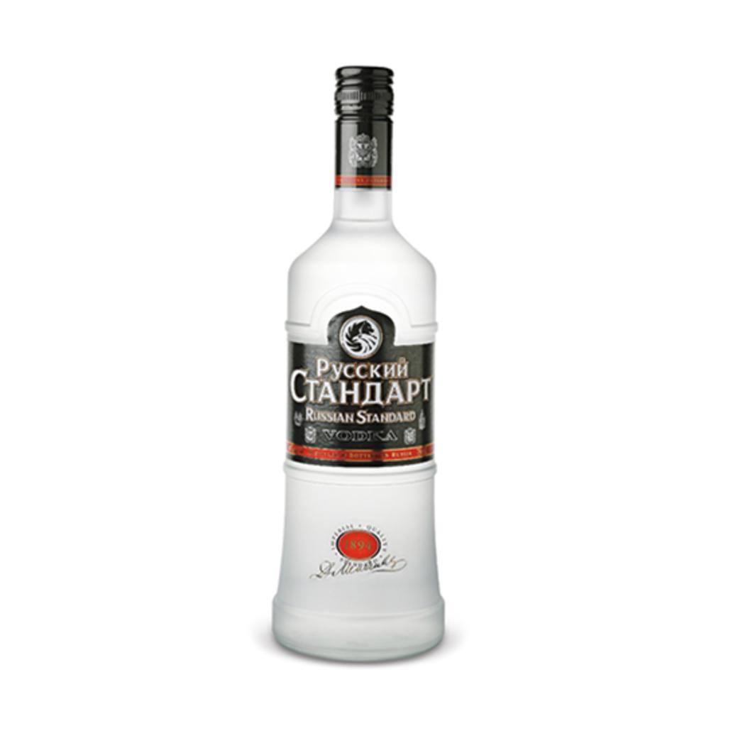 Vodka Russian Standard Original 750cc