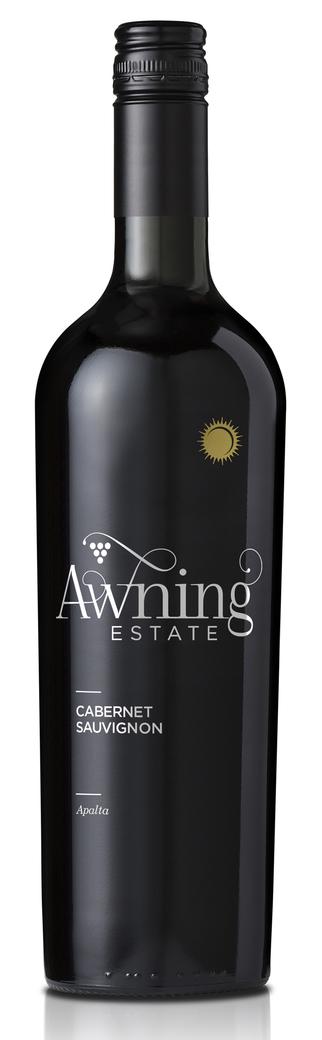 Vino Awning Estate Cabernet Sauvignon 750cc