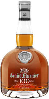 Brandy Grand Marnier 100 Años 700cc