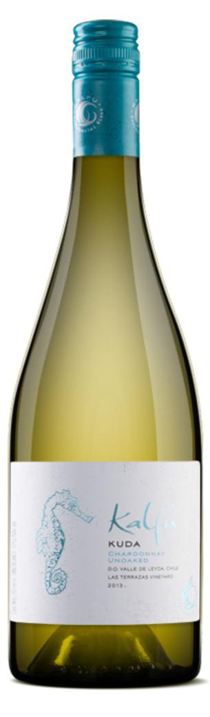 Vino Ventisquero Kalfu Chardonnay 750cc