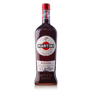Martini Rosso 750cc