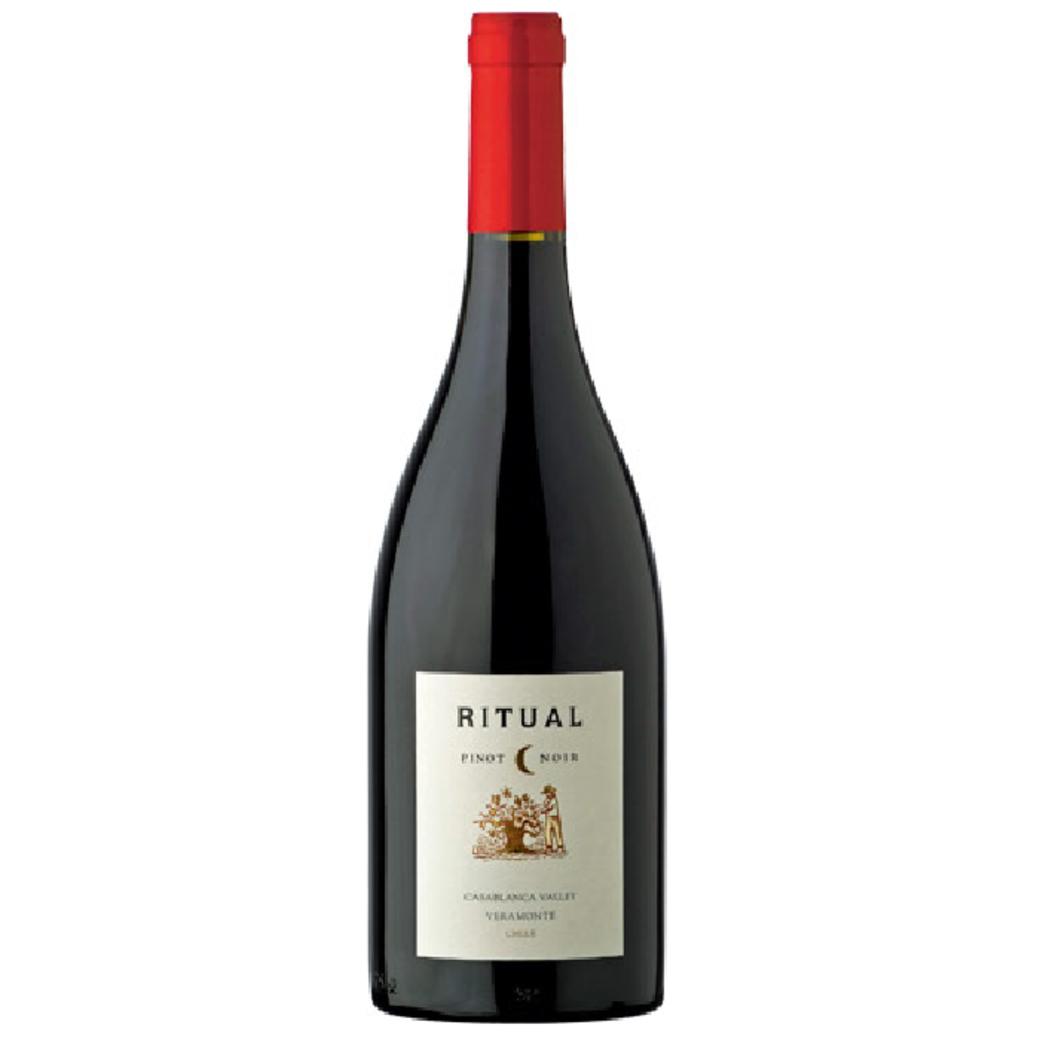 Vino Ritual Veramonte Pinot Noir 750cc