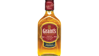 Whisky Grants Family Reserve 200cc 40º alc.