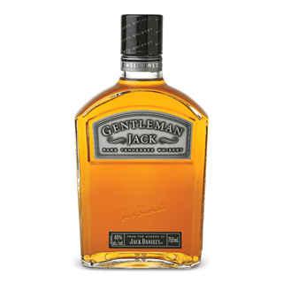 Whiskey Gentleman Jack Daniels 750cc 40º alc.