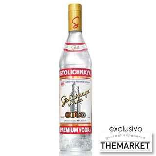 [THE MARKET] Vodka Stolichnaya 750cc