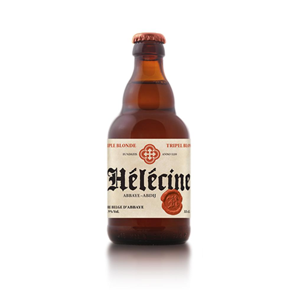 Cerveza Hélécine Triple Blonde 330ml