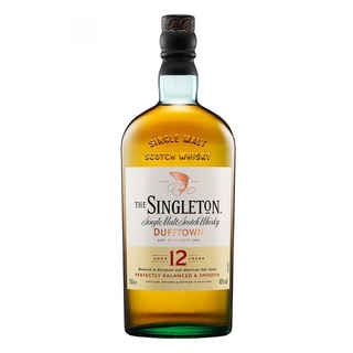 Whisky The Singleton 12 años 700cc