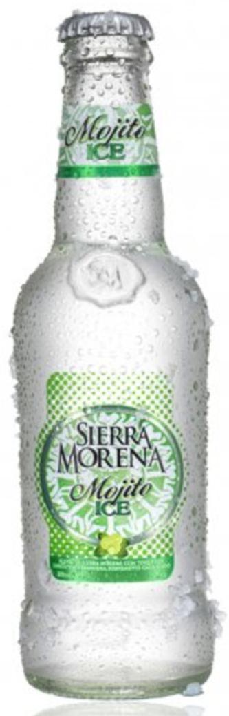 Sierra Morena Ice Mojito 275cc