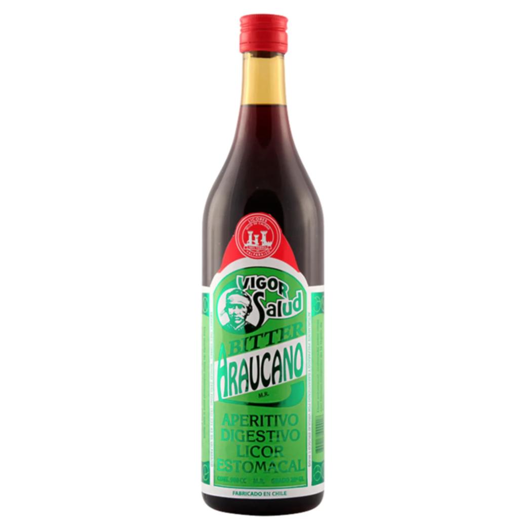 Licor Bitter Araucano 900cc