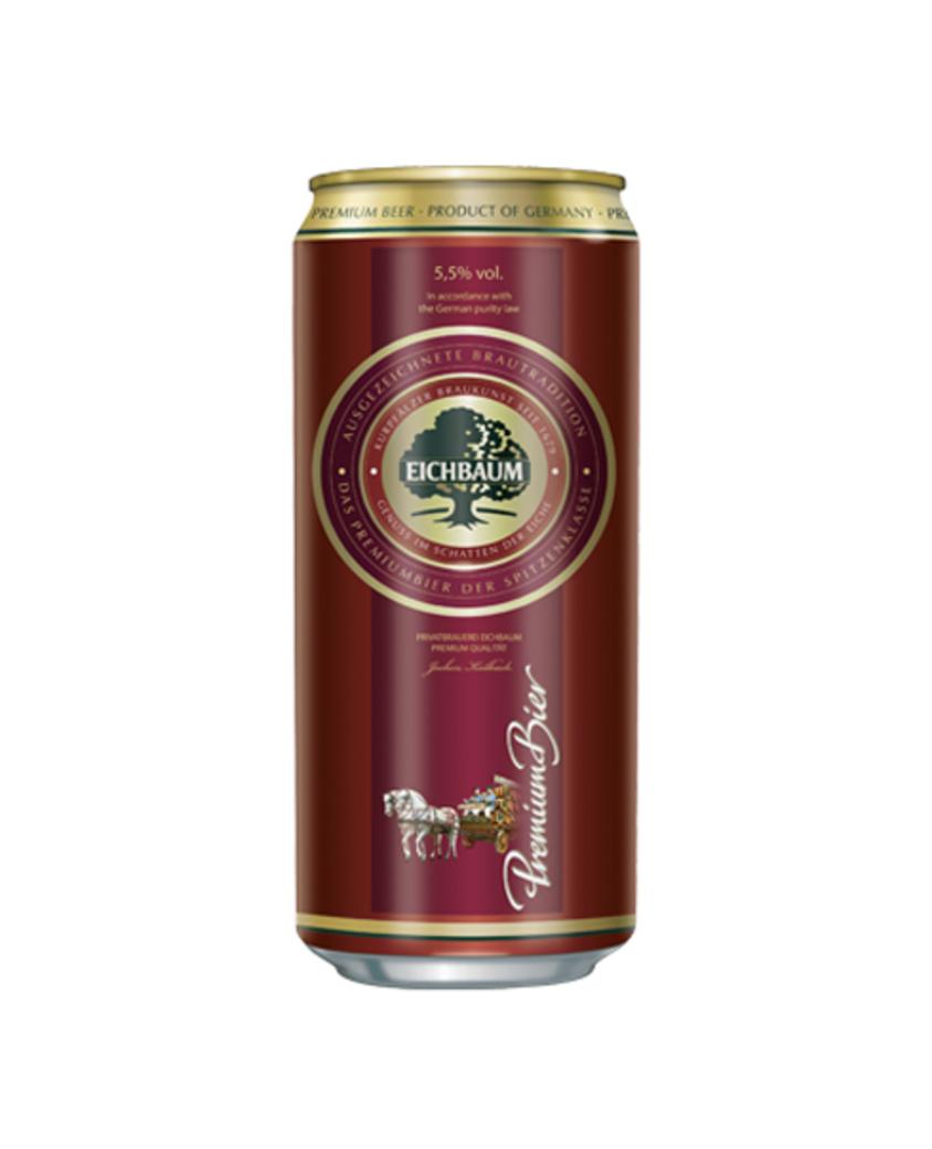 Cerveza Eichbaum Premium Bier 950cc