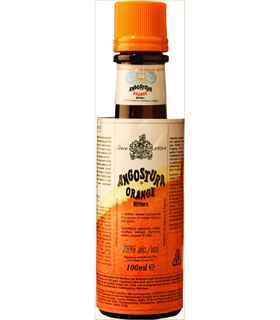 Licor Amargo Naranja Angostura 100ml