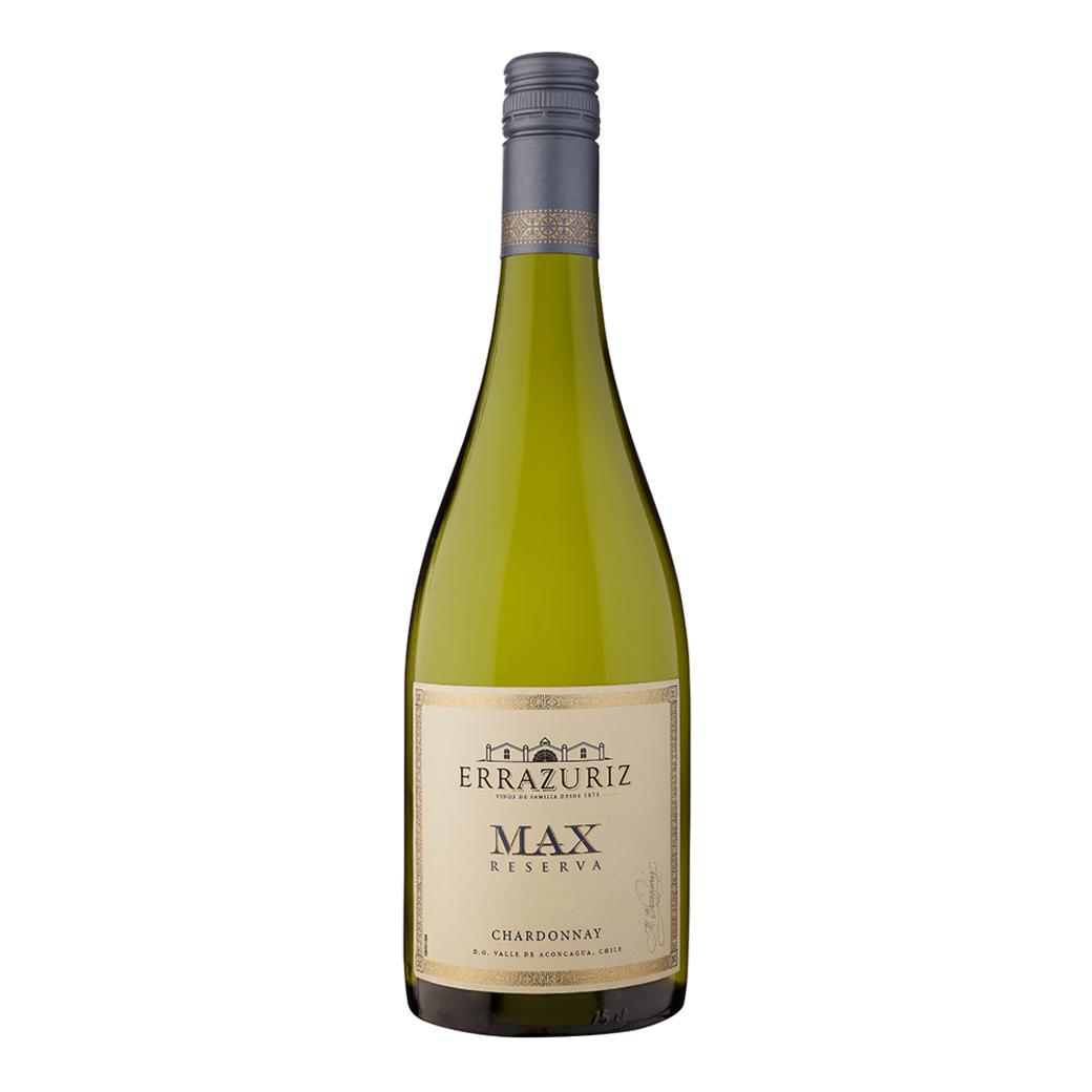 Vino Errazuriz Max Reserva Chardonnay 750cc