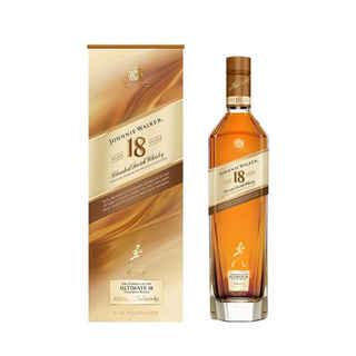 Whisky Johnnie Walker 18 Años 750cc
