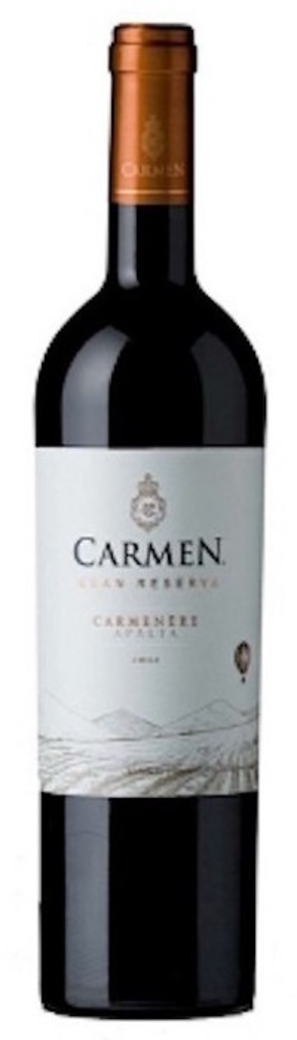 Vino Carmen Gran Reserva Carmenere 750cc