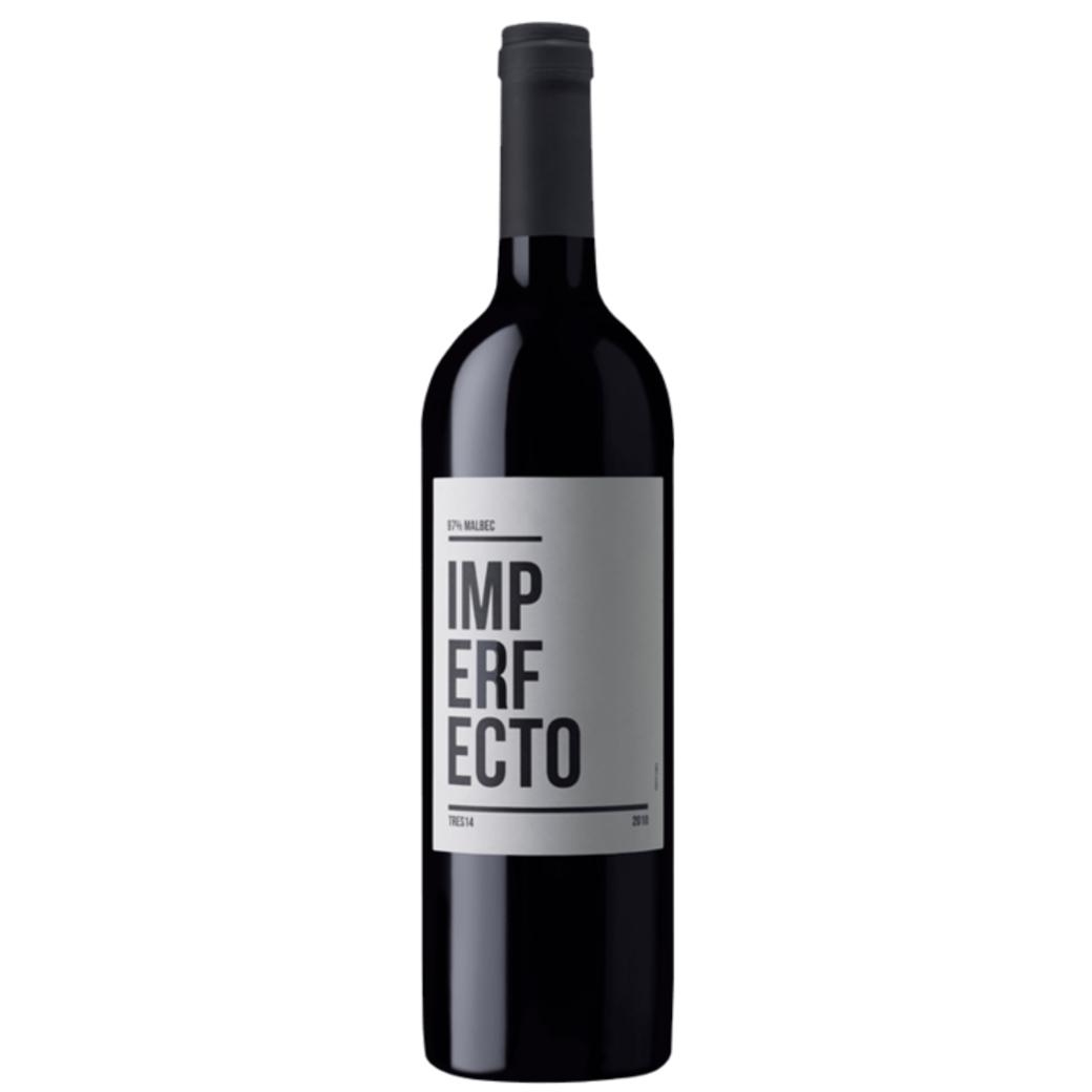 Vino Imperfecto Malbec 750cc