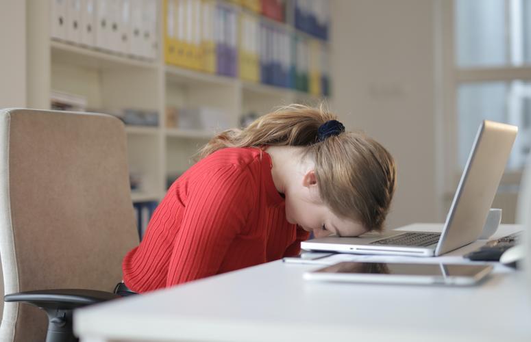 7 motivos que levam a falta de energia e disposição