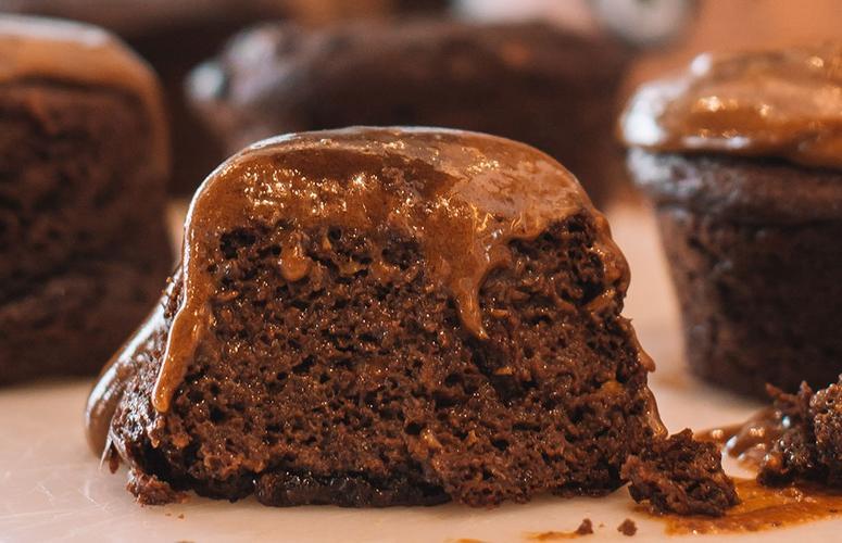 Receita: super brownie