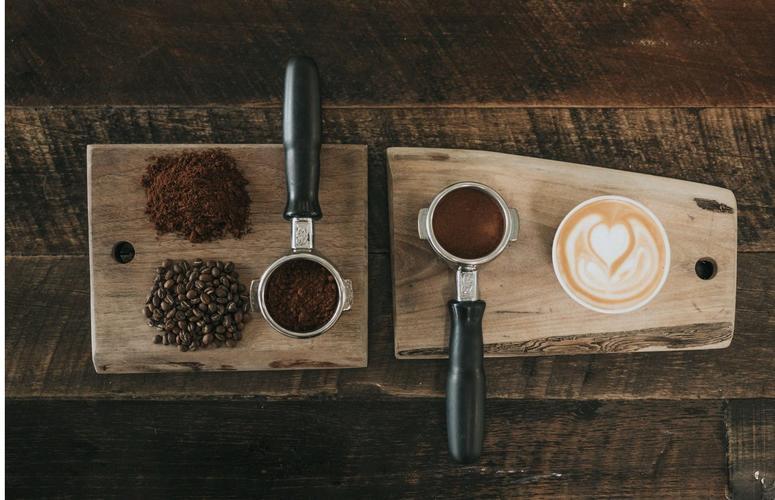O guia do café
