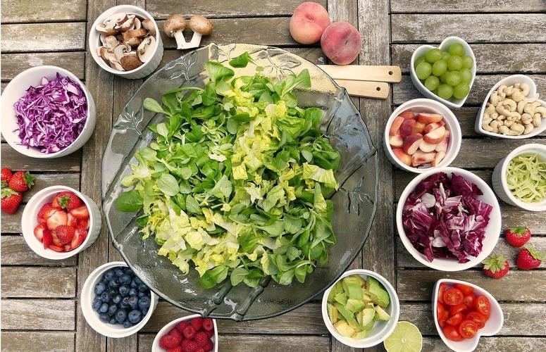 10 superalimentos obrigatórios na sua dieta