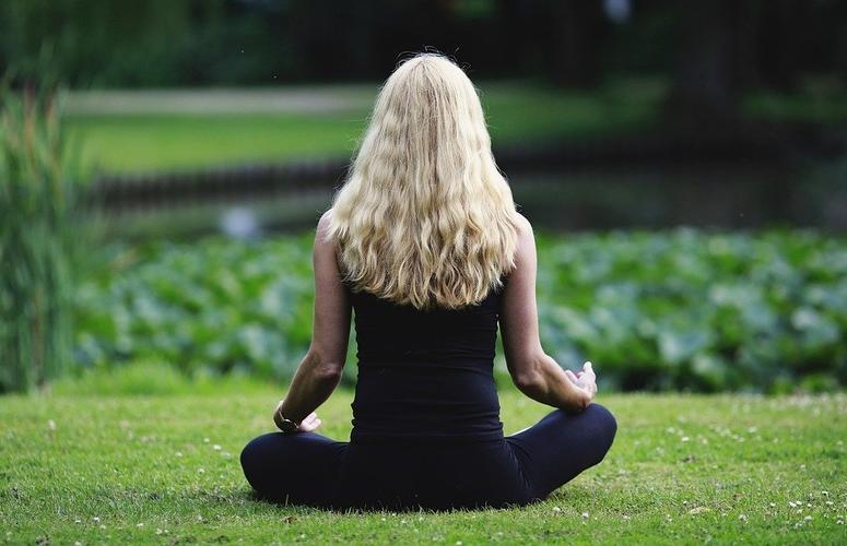 Os efeitos da meditação para o nosso corpo