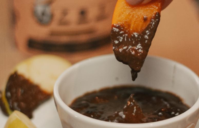 Receita: creme de chocolate proteico