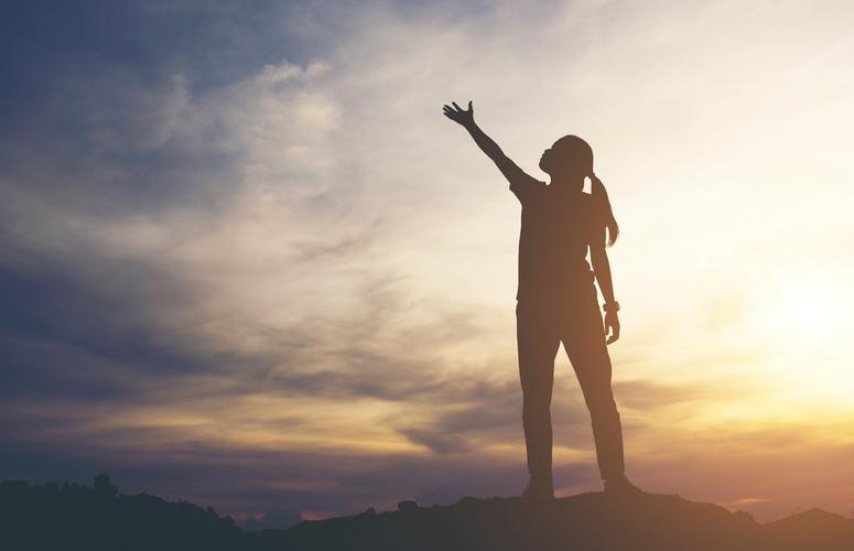 Descoberto o mindset do sucesso!