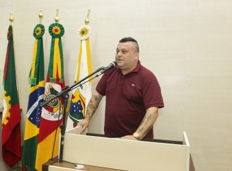 Aprovada criação do Dia Municipal do DJ