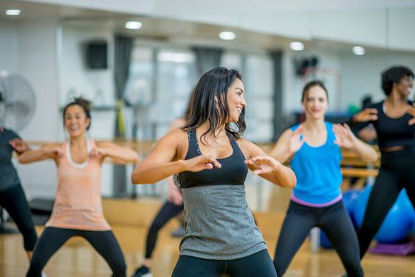 Benefícios da dança para a saúde